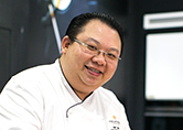 Chef Neo shares: How sauces complement mains