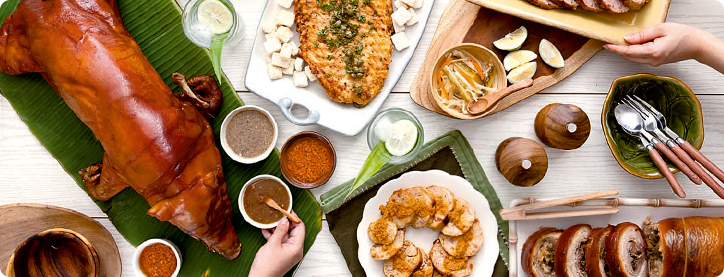 5 reasons why Filipino food is the next big thing