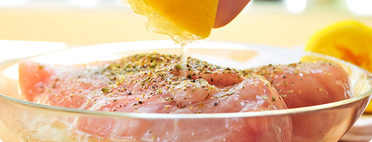 Marinating basics you should know