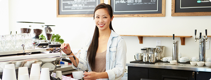 Starting a food business? Here are 7 tips from our experts!