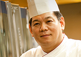 Chef Lim shares: Cooking that speaks volumes