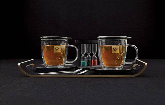 Kit for Tea Bags